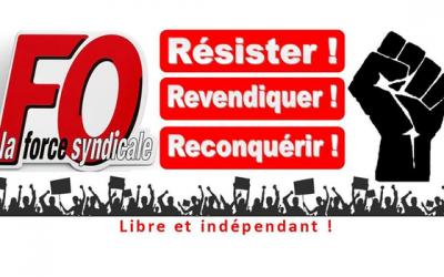 Le 19 mars défendre le salaire, la retraite et les services publics tous ensemble