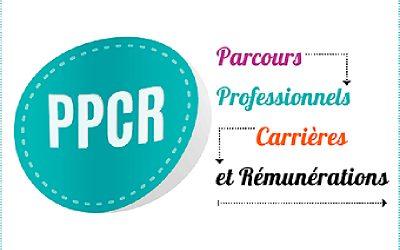 Les cadres et le PPCR