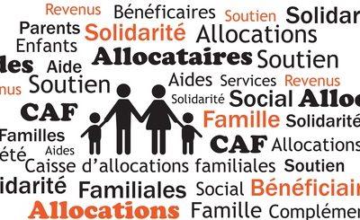 Contrôle des aides sociales