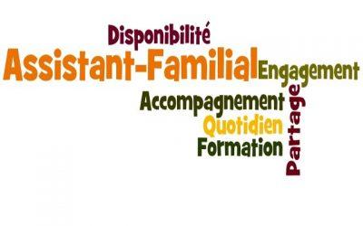 Assistants familiaux : les galères d'un métier passion !