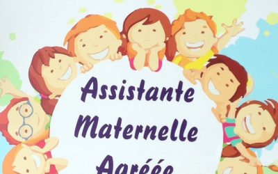 ASSISTANTE MATERNELLE : FO vous accompagne …