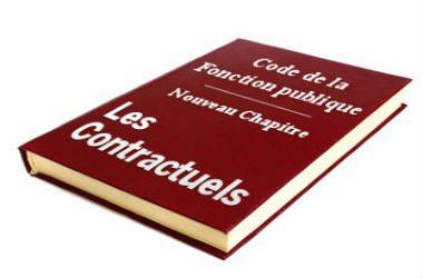 Recours aux contractuels