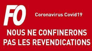 COVID 19 : Reconnaissance en maladie professionnelle pour les salariés exposés