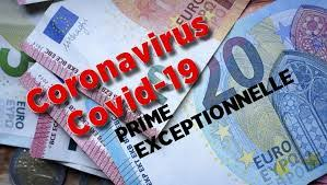 PRIME COVID 19 dans les services médico-sociaux
