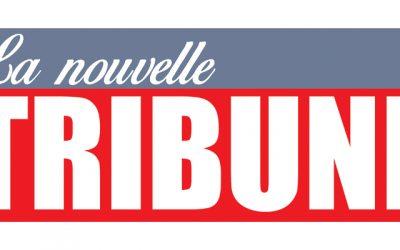 La nouvelle Tribune FGF FO