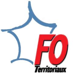 Logo FO Territoriaux