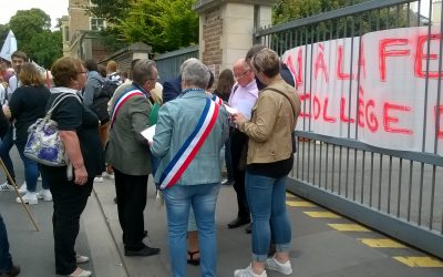 Collèges de la Somme : La commission de sectorisation