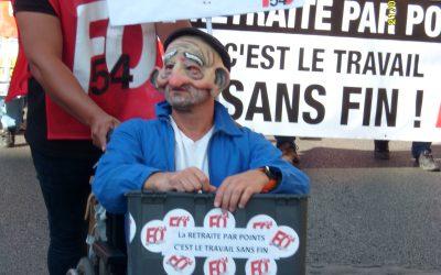 Nouvelle grève le 24 janvier contre la réforme des retraites