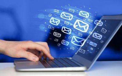 Surveillance des mails